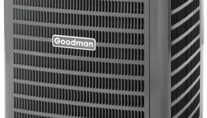 Κλιματιστικά Goodman σειρά CKF