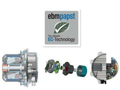 EC-Technology Κινητήρες