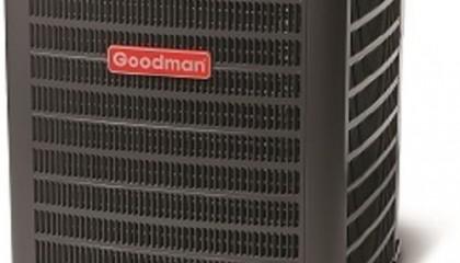 Κλιματιστικά Goodman μόνο ψύξη, σειρά CE