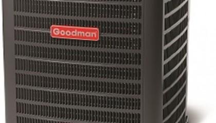 Κλιματιστικά Goodman ψύξη-θέρμανση σειρά CPKF