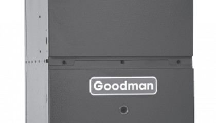 Αερολέβητας Goodman, θέρμανση με Αέριο, σειρά GMP