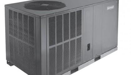 Κλιματιστικά Goodman Packaged ψύξη-θέρμανση, σειρά PH