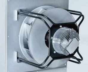 Ανεμιστήρες Ελεύθερης Ροής AC Σειρά R2E,R2D,R4D,R4E,R6D,R6E,K2E